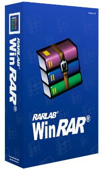 WinRAR 5 Download